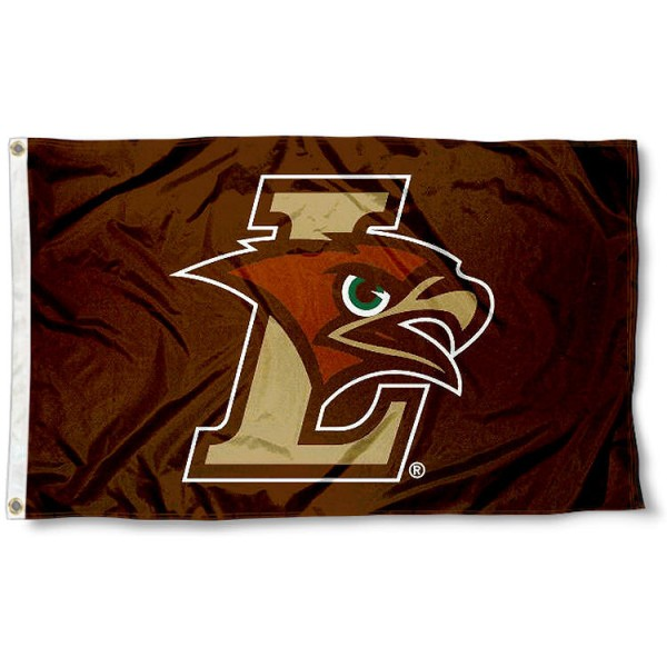 Lehigh Mountain Hawks Flag