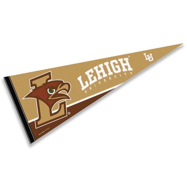 Lehigh Mountain Pennant
