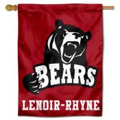 Lenoir Rhyne University House Flag