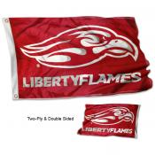 Liberty Flames Stadium Flag