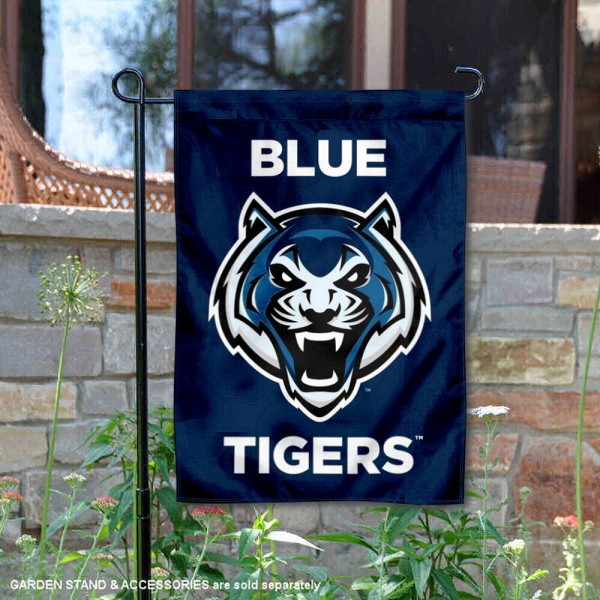 Lincoln University 2 Ply Double Sided Garden Flag