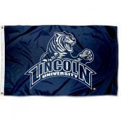 Lincoln University Flag