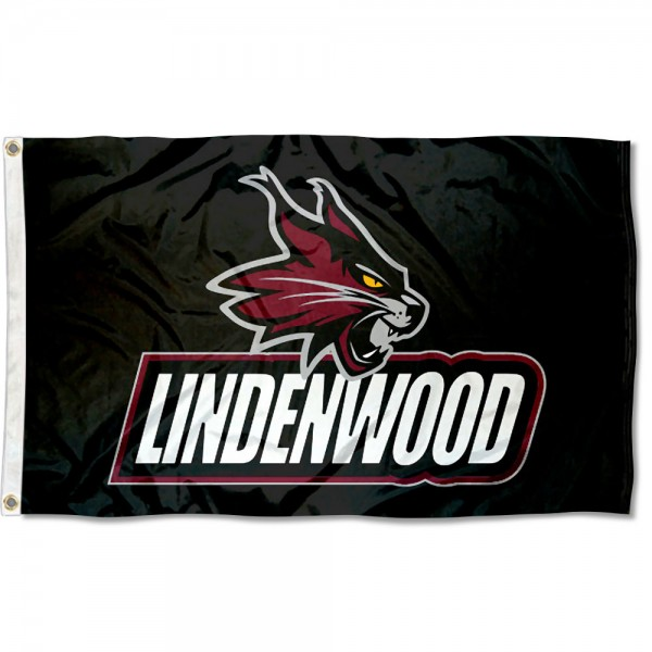Lindenwood University Flag