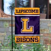 Lipscomb University Garden Flag