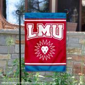 LMU Lions Garden Flag