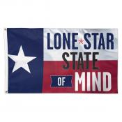 Lone Star State TX 3x5 Foot Flag