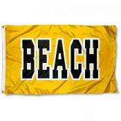 Long Beach State Flag