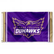 Loras College Outdoor 3x5 Foot Flag