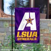 Louisiana Alexandria Generals Garden Flag