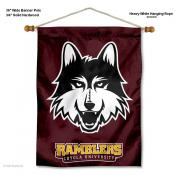 Loyola Chicago Ramblers Wall Hanging