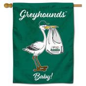 Loyola Greyhounds New Baby Banner