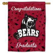 LR Bears Graduation Banner