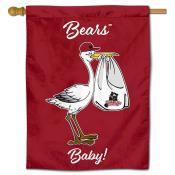 LR Bears New Baby Banner