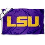 LSU 4'x6' Flag