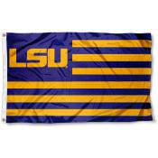 LSU Nation Flag