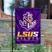 LSU Shreveport Garden Flag