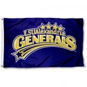 LSUA Generals Flag