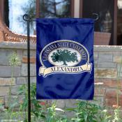 LSUA Generals Garden Flag