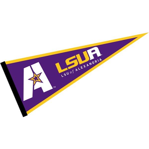 LSUA Generals Pennant