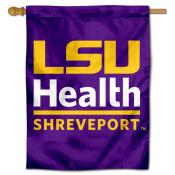 LSUH Shreveport House Flag