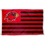 LU Cardinals Nation Flag