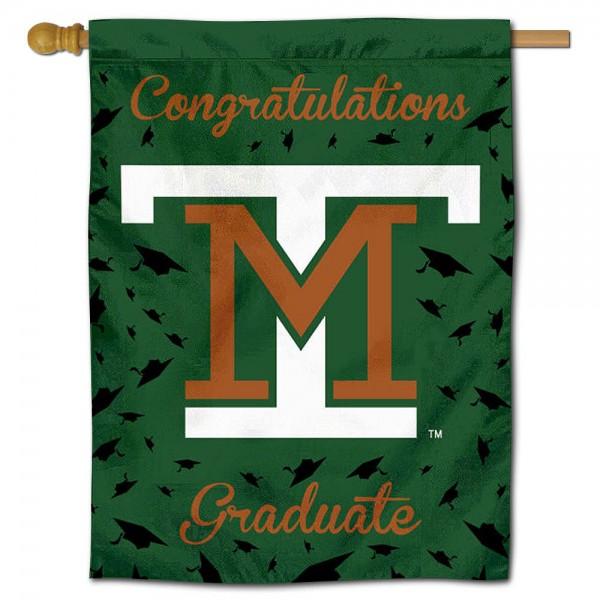 M Tech Diggers Graduation Banner