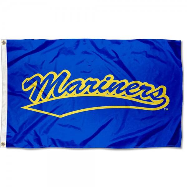 Maine Maritime Academy Flag