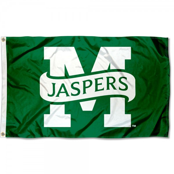 Manhattan College Flag