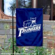 Marietta College Pioneers Garden Flag