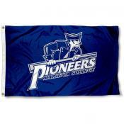 Marietta Pioneers Flag