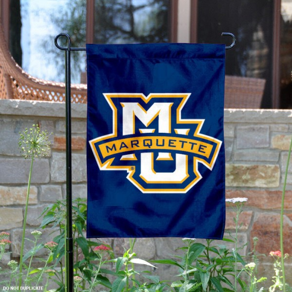 Marquette Garden Flag