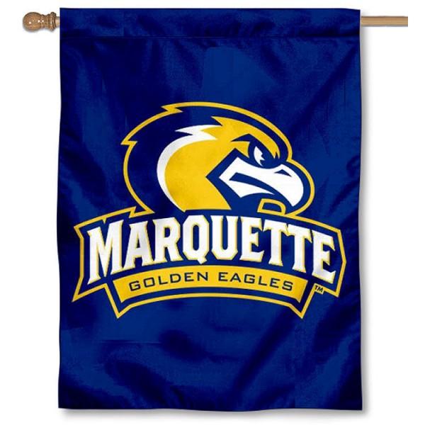 Marquette Golden Eagles House Flag