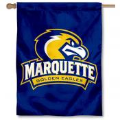 Marquette Golden Eagles House Flag