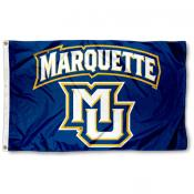 Marquette University Flag