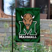 Marshall Garden Flag