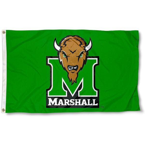 Marshall Kelly Green Flag