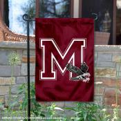 Maryland Eastern Shore Hawks Double Sided Garden Flag