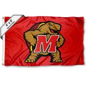 Maryland Terps 4'x6' Flag