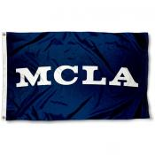 Massachusetts College of Liberal Arts 3x5 Foot Pole Flag
