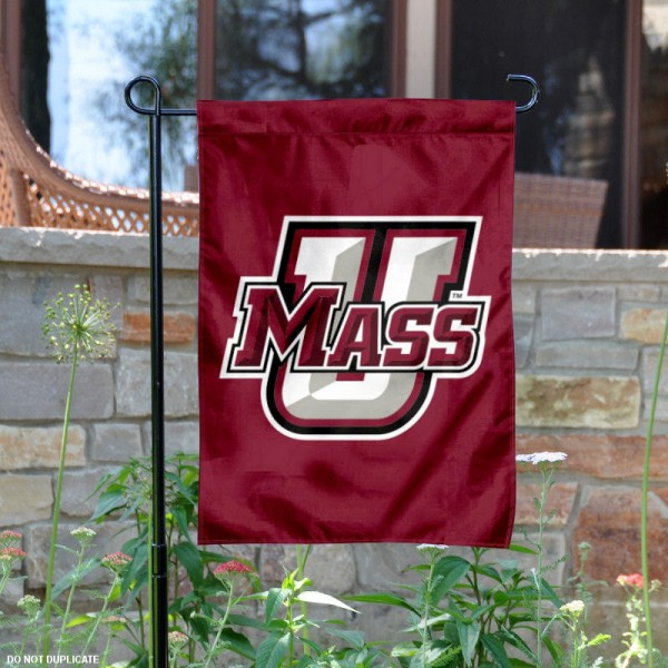 Massachusetts Minutemen Garden Flag