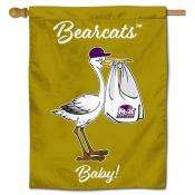 MCK Bearcats New Baby Banner