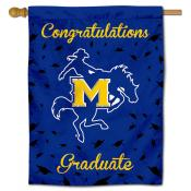 McNeese State Cowboys Graduation Banner