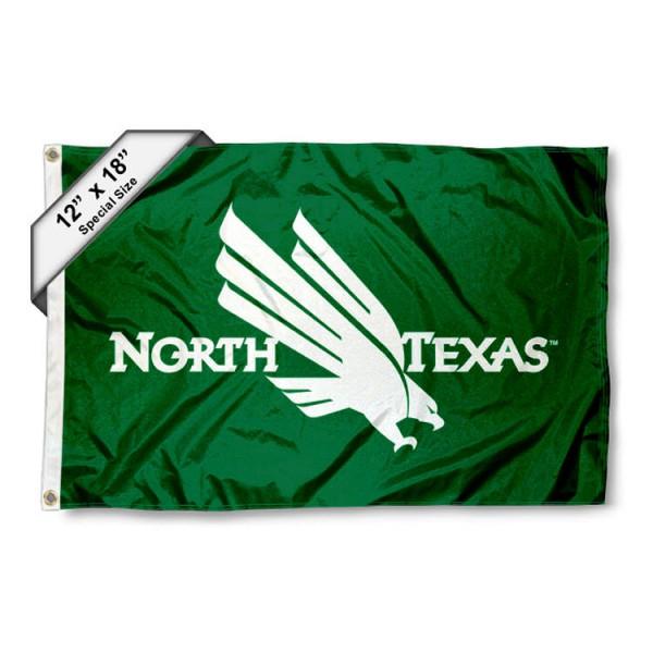 Mean Green Mini Flag