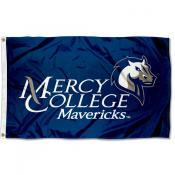 Mercy College Flag