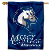 Mercy College House Flag