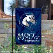 Mercy College Mavericks Garden Flag