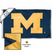 Michigan Wolverines 2x3 Flag