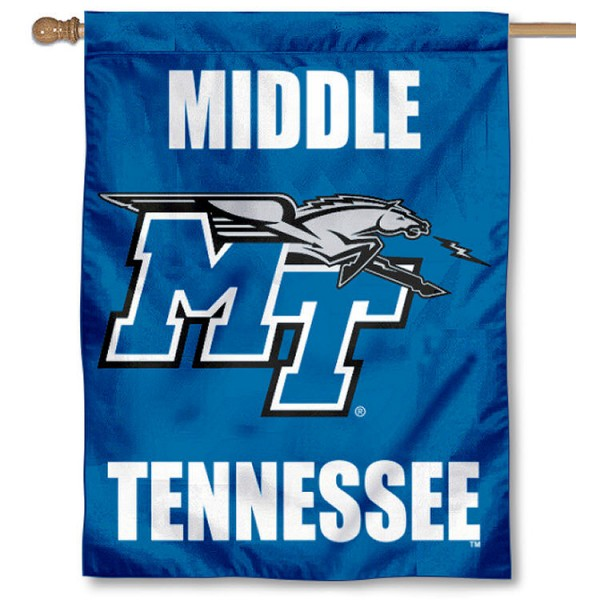 Middle Tennessee House Flag