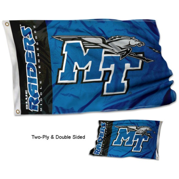 Middle Tennessee University Flag - Stadium