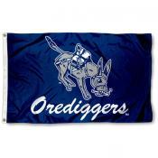 Mines Orediggers 3x5 Foot Flag